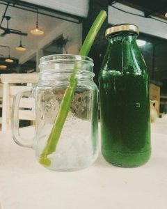 green juice alchemy bali